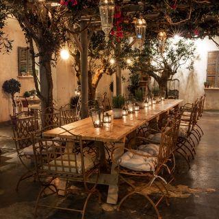 A photo of Union Street Bar – Olive Grove restaurant