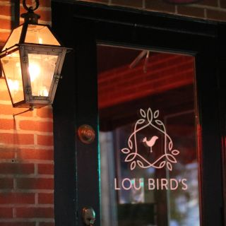 A photo of Lou Bird's restaurant