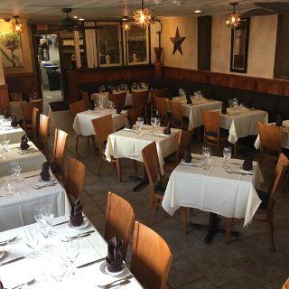 A photo of Ristorante Luca restaurant