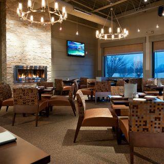 A photo of McKenzie Brew House - Devon restaurant