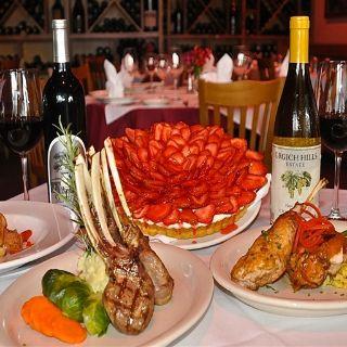 Una foto del restaurante Bistro Le Cep