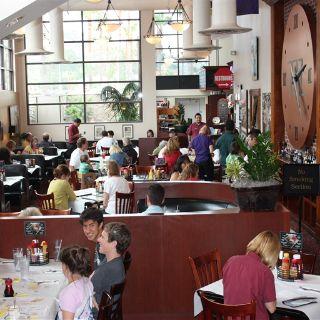 Milton's Restaurant