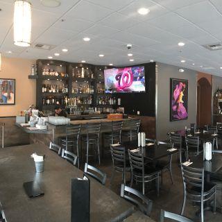 Foto von Nueve Mexican Bar & Grill Restaurant