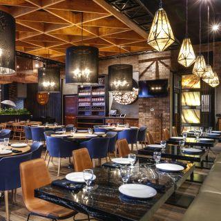 Great American Steakhouse - Ciudad Juárez