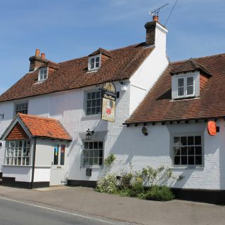 A photo of The Bakers Arms restaurant