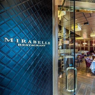 A photo of Mirabelle - Washington, DC restaurant