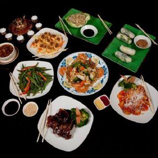 A photo of China Gorge Restaurant restaurant
