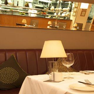 Francesca's Restaurantの写真