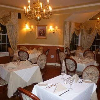 Foto von Giorgio's Ristorante - South Orange Restaurant