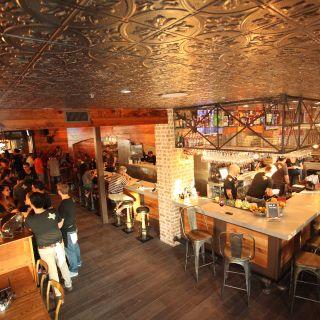 A photo of Taverna Fort Worth restaurant