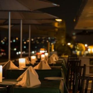 A photo of Agostino's Ristorante Italiano restaurant