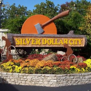 A photo of Silver Dollar City Sampling Events restaurant