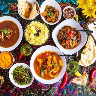 Bombay Street Kitchenの写真