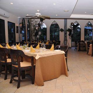 A photo of Joseph's Restaurant restaurant