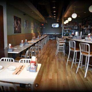 Foto von The Counter - Palo Alto Restaurant
