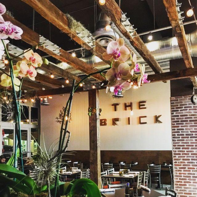 Brick American Kitchen Bar Restaurant