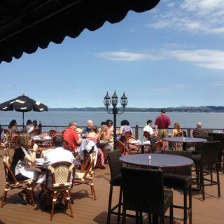 A photo of Pier 701 restaurant