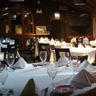 A photo of Mirabella Italian Cuisine restaurant