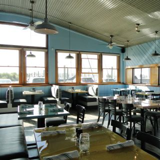 A photo of The Gulf Stream Bar & Grille restaurant