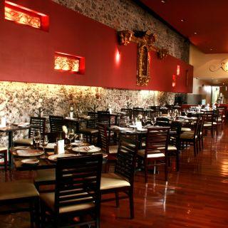 Una foto del restaurante Zéfiro