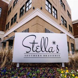 Stella's Southern Brasserie - Greenvilleの写真