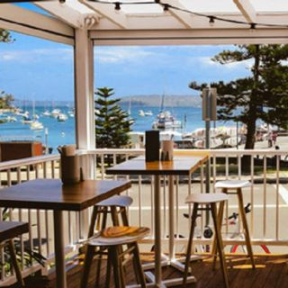 A photo of Garfish - Manly restaurant