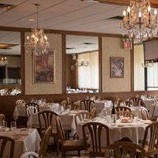 A photo of Salvi Restaurant restaurant