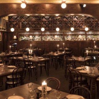 Una foto del restaurante Restaurant Hubert