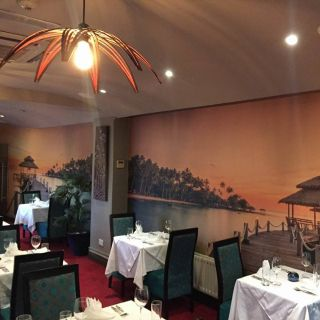 A photo of Blue Orchid - Blackrock restaurant