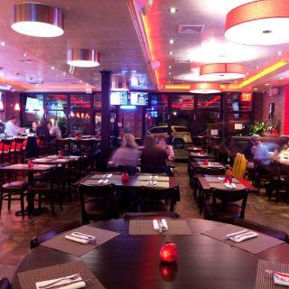 A photo of Fiamma 41 restaurant