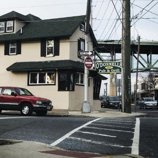 A photo of O'Donnell's Restaurant & Bar restaurant