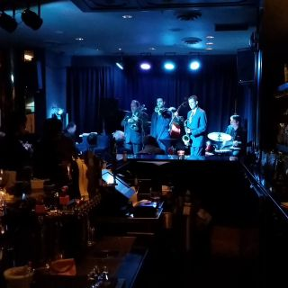 Frankie's Jazz Club