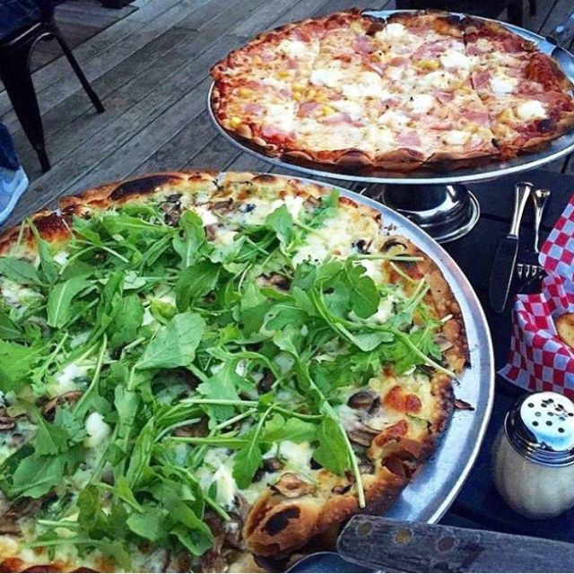 Pizza Man Wauwatosa Restaurant Wauwatosa Wi Opentable