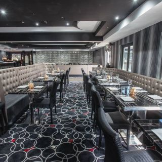 A photo of Onyx on Sharpe - STK Grille restaurant