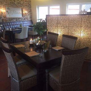 Foto von Vier Jahreszeiten Loccum Restaurant