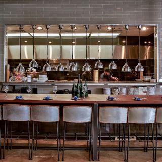 A photo of STIRR Dallas restaurant