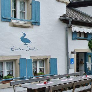 Una foto del restaurante Enten Stub'n