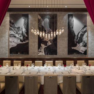 Charlie Palmer Steak Las Vegasの写真