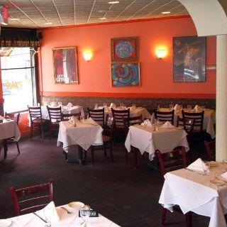A photo of Piccolo Nido restaurant