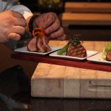 Heritage Grille Steak & Fin Private Dining