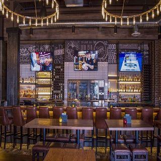 A photo of State & Main Kitchen + Bar - London restaurant