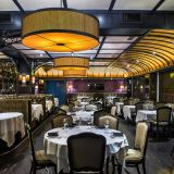 Prime & Provisions Steakhouse Private Dining