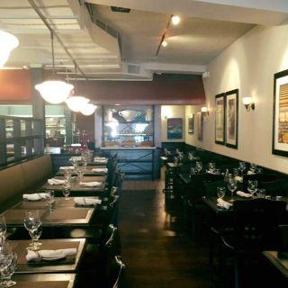 A photo of Caffe Tremezzo restaurant
