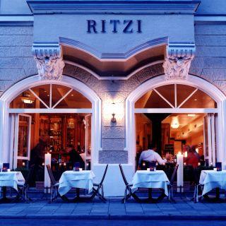 Foto von Hotel Ritzi Restaurant