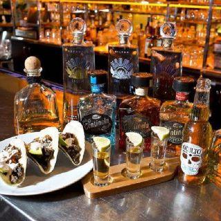 A photo of Casa Taco & Tequila Bar- Tropicana Atlantic City restaurant