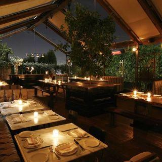 A photo of Eveleigh restaurant