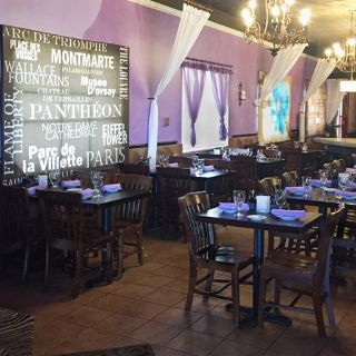 A photo of Prosecco Italian Restaurant and Jazz Bar LLC restaurant