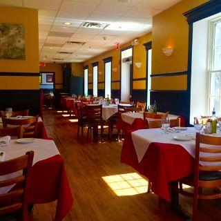 A photo of Furci's restaurant