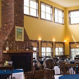 A photo of The Inn at St. Peters restaurant