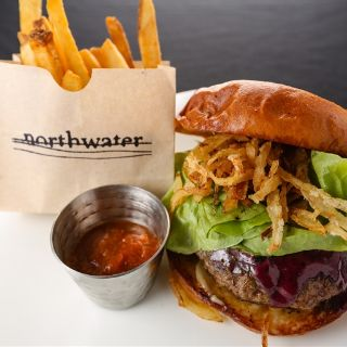 A photo of Northwater restaurant